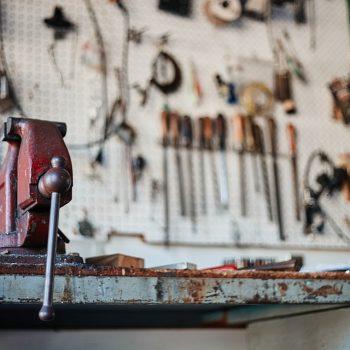 Work Tools Machine Workshop Manufacturing Shop